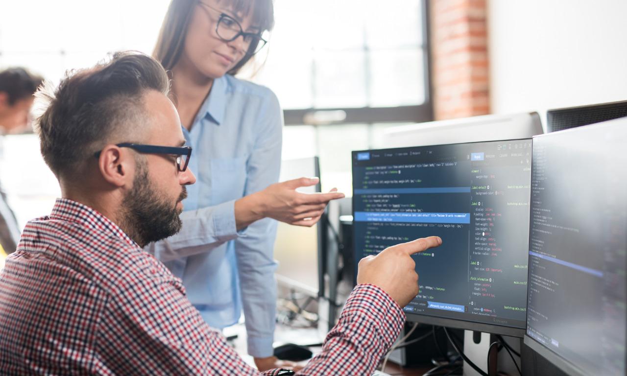 Responsable Informatique - IT Asset Manager F/H