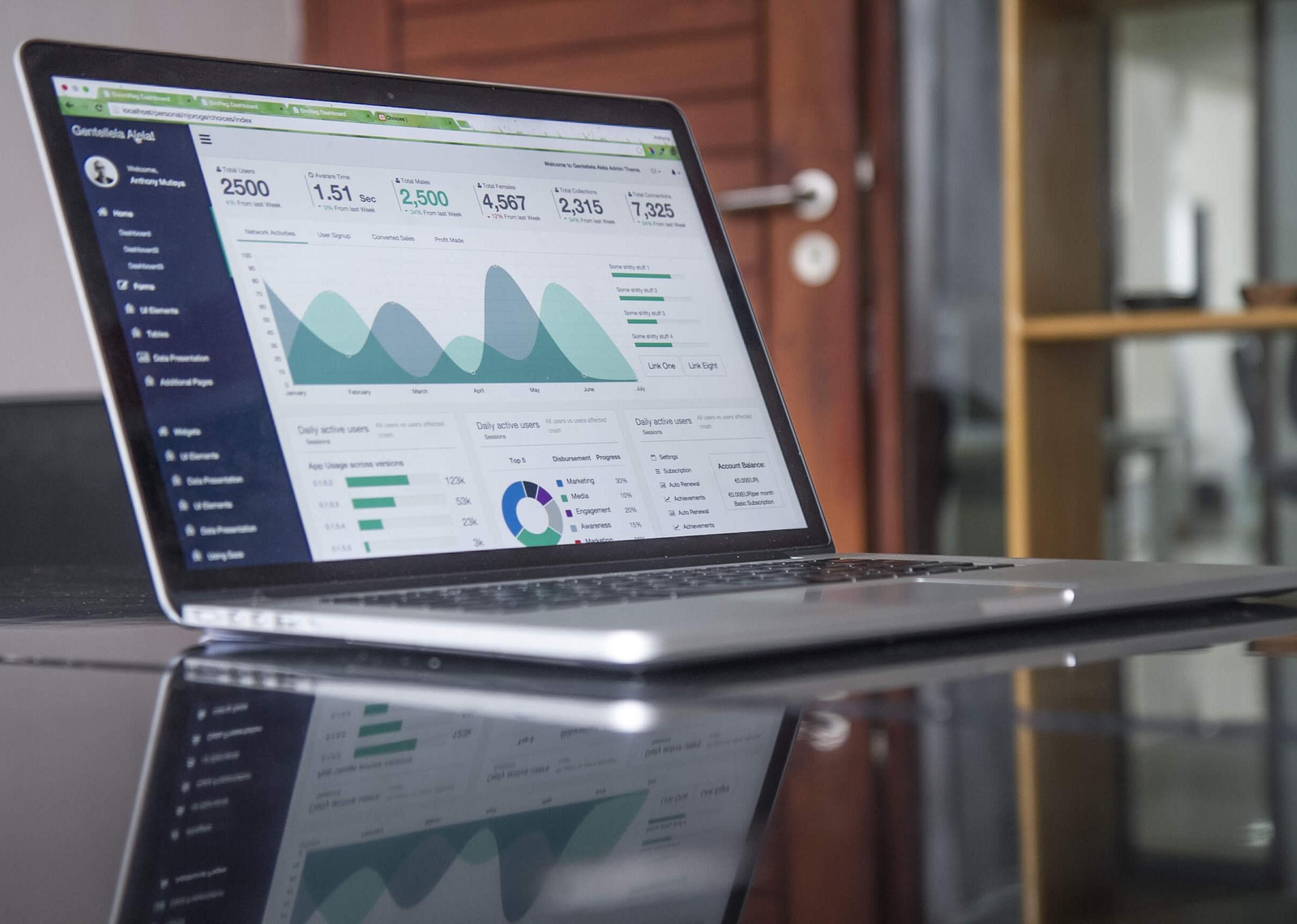 Data Analyst H/F