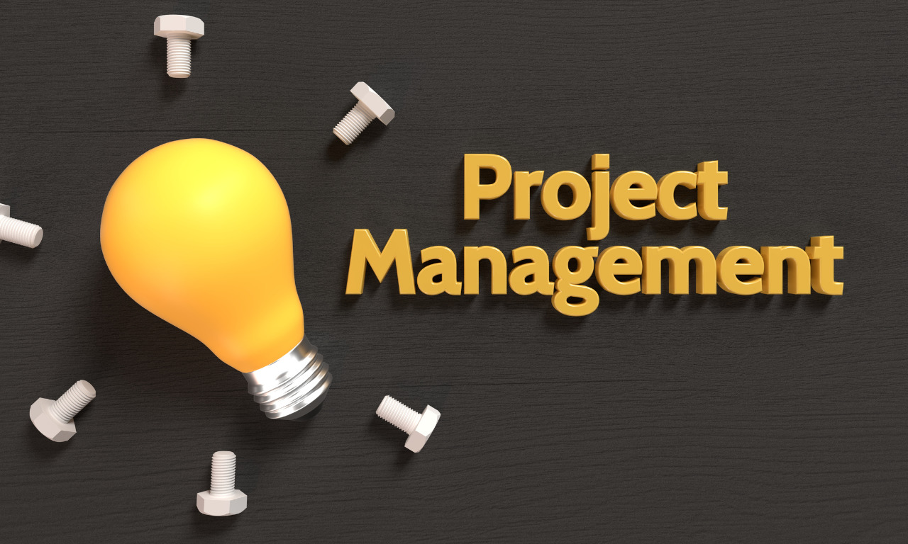 Project Management Officer F/H